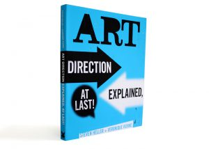 Art Direction Explained At Last Book Cover